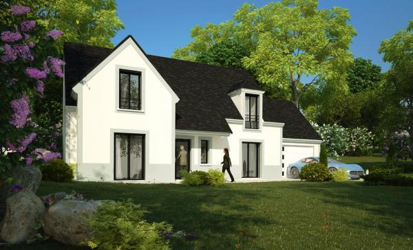 Barbey maillard constructeur de maison individuelle sur for Constructeur de maison individuelle en france