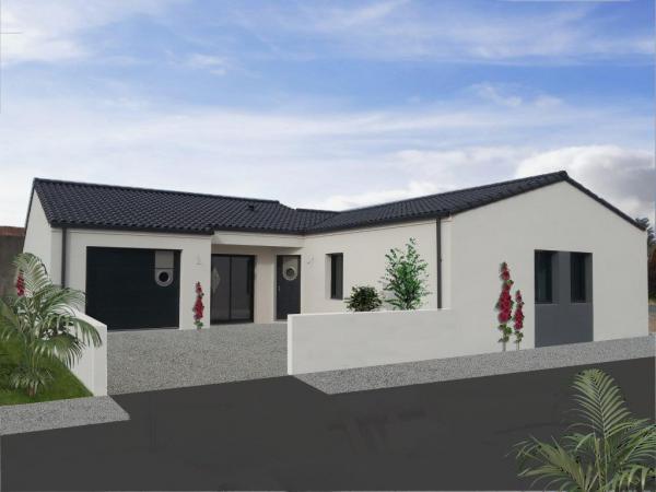 Maisons acco constructeur de maison individuelle sur for Constructeur maison 66