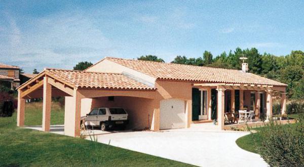 Les maisons vertes de l 39 aude constructeur de maison for Constructeur de maison individuelle 53