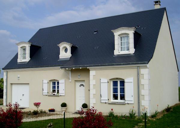 Constructions ideale demeure constructeur de maison for Achat maison demarche