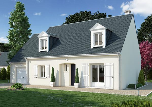 Pierre terre constructeur de maison individuelle sur achat terrain