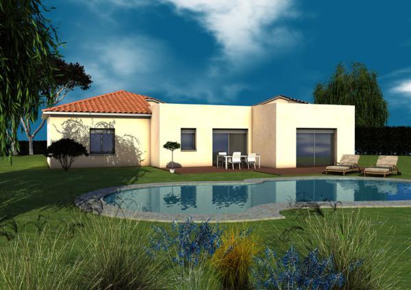 Maisons segonds constructeur de maison individuelle sur for Constructeur maison individuelle aveyron