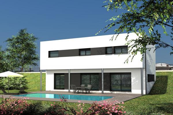 Maisons les gloriettes constructeur de maison for Liste constructeur maison
