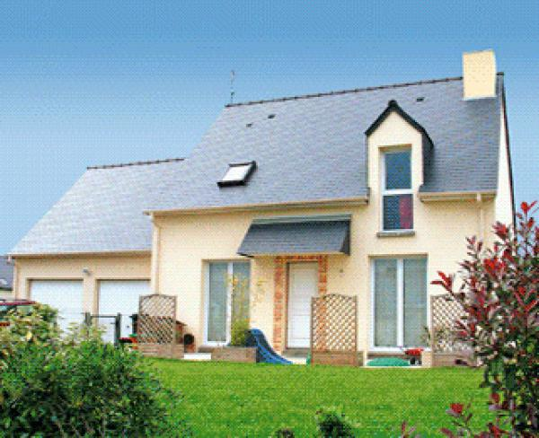 Maisons le masson constructeur de maison individuelle for Constructeur maison 56