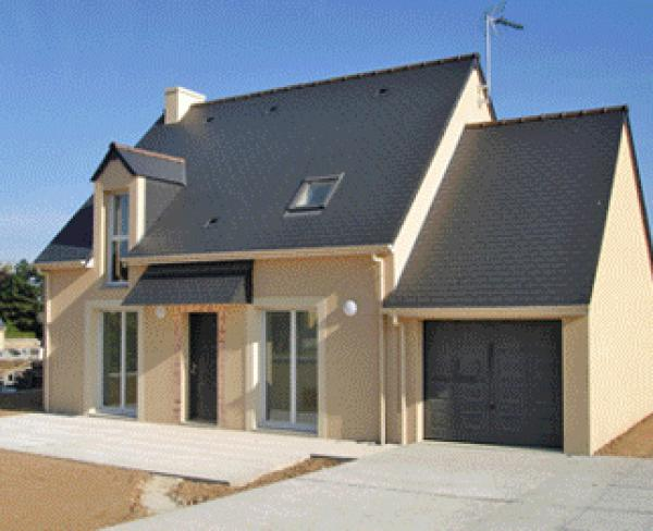 Maisons le masson tours avie home for Constructeur maison 56