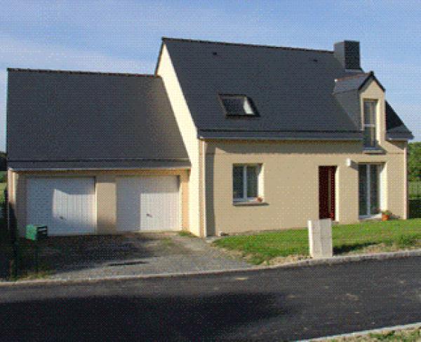 Maisons le masson constructeur de maison individuelle for Constructeur de maison brest