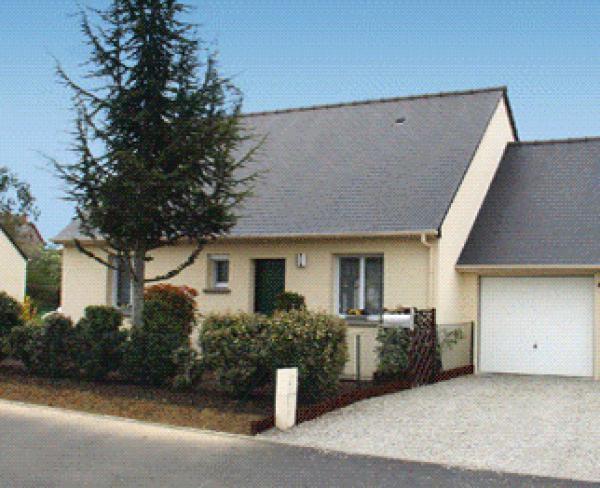 Maisons le masson angers avie home for Constructeur maison individuelle angers