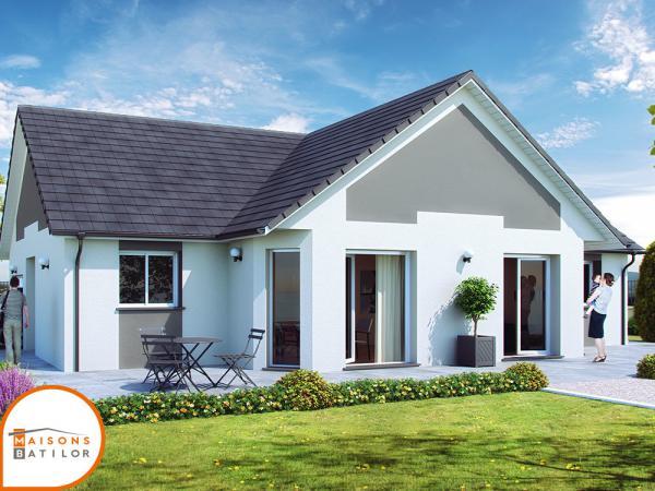 Maisons batilor constructeur de maison individuelle sur for Constructeurs de maison individuelle