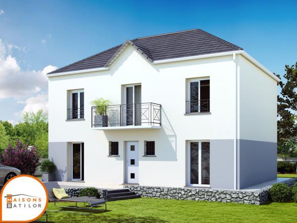 Maisons batilor constructeur de maison individuelle sur for Constructeur maison 64