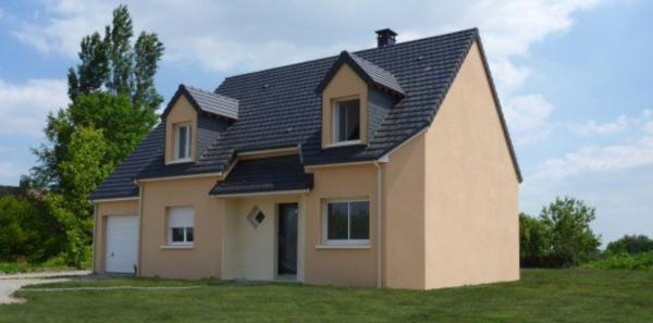 Maisons mcg constructeur de maison individuelle sur for Constructeur maison individuelle 79