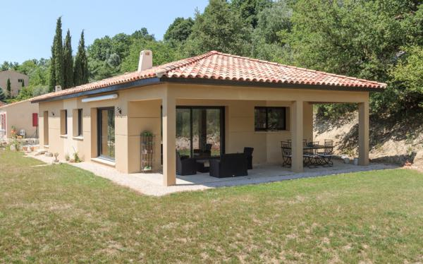 Villa speos constructeur de maison individuelle sur for Villa constructeur