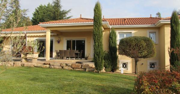 Maisons ideales constructeur de maison individuelle sur for Constructeur de maison individuel