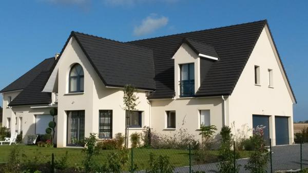 Habitat concept constructeur de maison individuelle sur for Constructeur de maison individuelle avec terrain
