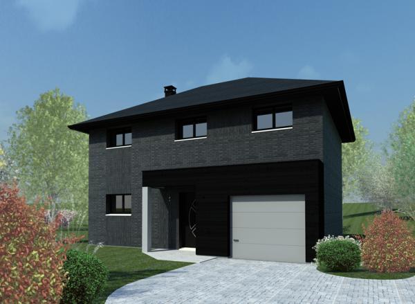 Habitat concept constructeur de maison individuelle sur for Constructeur de maison individuelle 28
