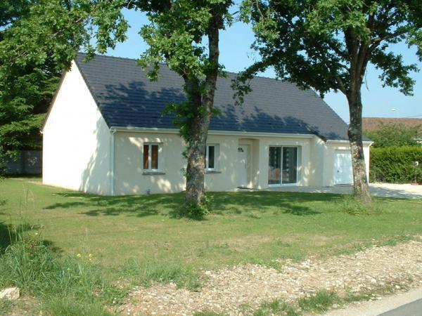 Nueva home constructeur de maison individuelle sur achat for Constructeur maison essonne