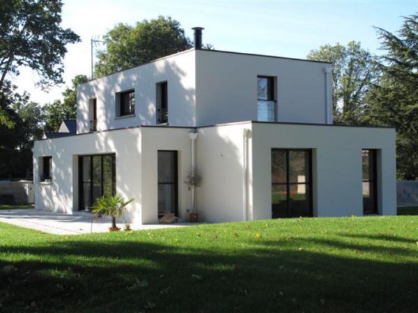 Maison socoren vannes ventana blog for Constructeur de maison individuelle 32