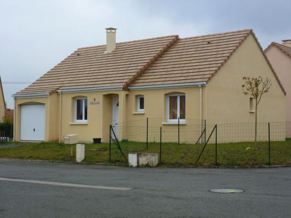 Maisons socoren constructeur de maison individuelle sur for Devenir constructeur de maison individuelle