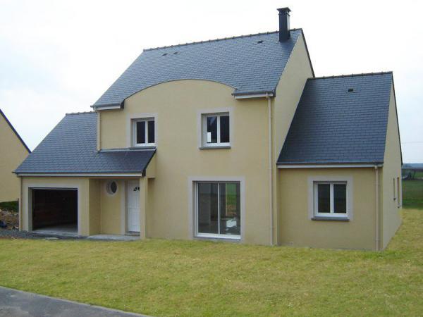 Maisons socoren constructeur de maison individuelle sur for Liste de constructeur de maison