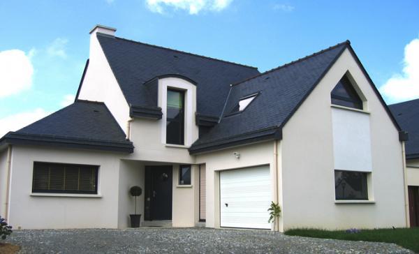 concept habitat 35 constructeur de maison individuelle sur achat terrain. Black Bedroom Furniture Sets. Home Design Ideas