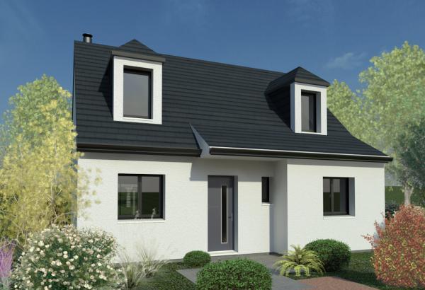 Residences picardes constructeur de maison individuelle for Constructeur de maison individuel