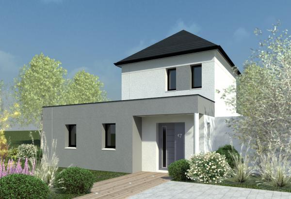 Residences picardes constructeur de maison individuelle for Constructeur maison avec terrain
