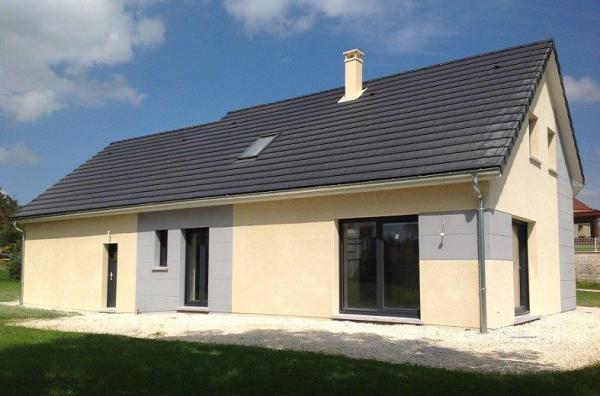 Maisons optimal constructeur de maison individuelle sur for Constructeur maison individuelle 67