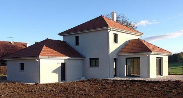 Maisons optimal constructeur de maison individuelle sur for Constructeur maison individuelle 95