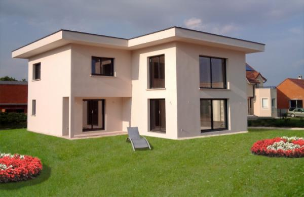 Maisons d 39 en france bourgogne constructeur de maison for Constructeur maison bourgogne
