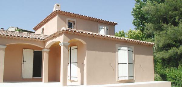 Villas la provencale constructeur de maison individuelle for Constructeur de maison individuelle qui recrute