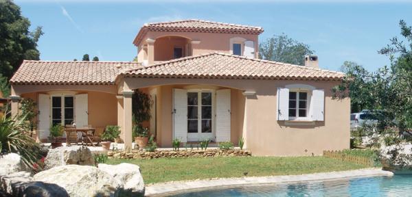 Villas la provencale constructeur de maison individuelle sur achat terrain for Liste constructeur maison