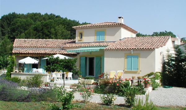 villas la provencale constructeur de maison individuelle
