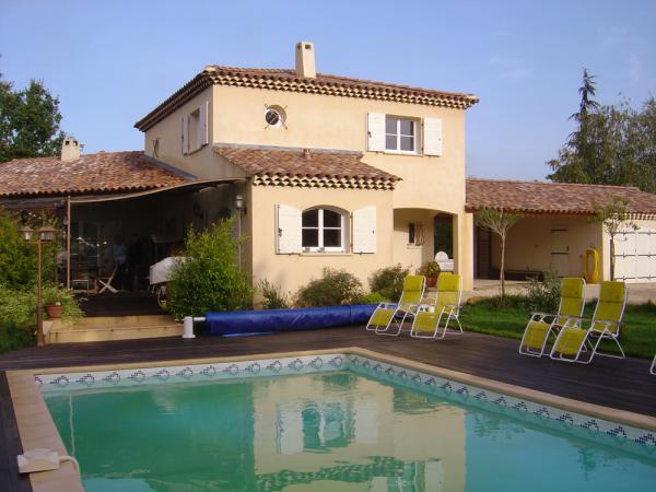 Villas la provencale constructeur de maison individuelle for Constructeur de maison individuelle 57