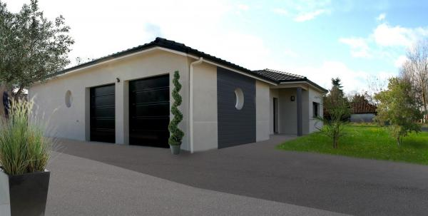 France habitat confort constructeur de maison for Constructeur de maison individuelle 57