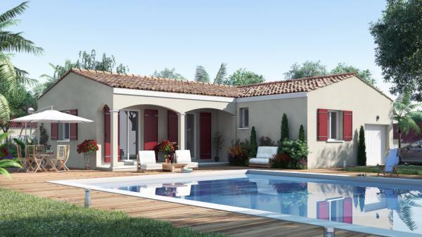 Villas bella 30 constructeur de maison individuelle sur for Annuaire constructeur maison individuelle
