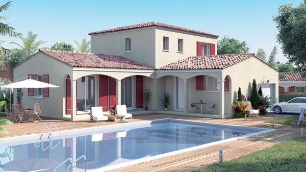 Villas bella 30 constructeur de maison individuelle sur achat terrain for Entreprise construction maison individuelle