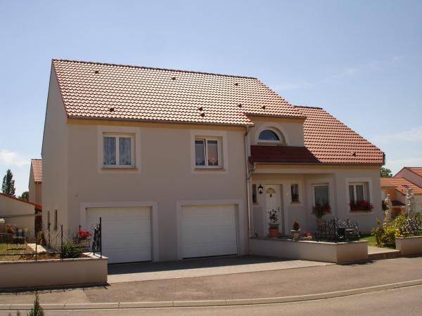 Maisons horizon metz segu maison for Constructeur maison individuelle 79