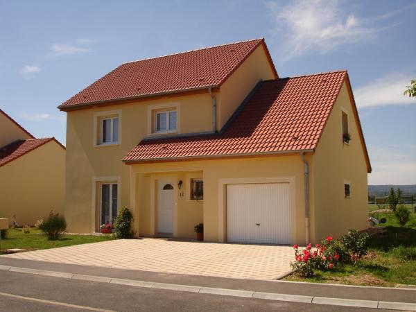 Maisons horizon constructeur de maison individuelle sur for Constructeur de maison individuel