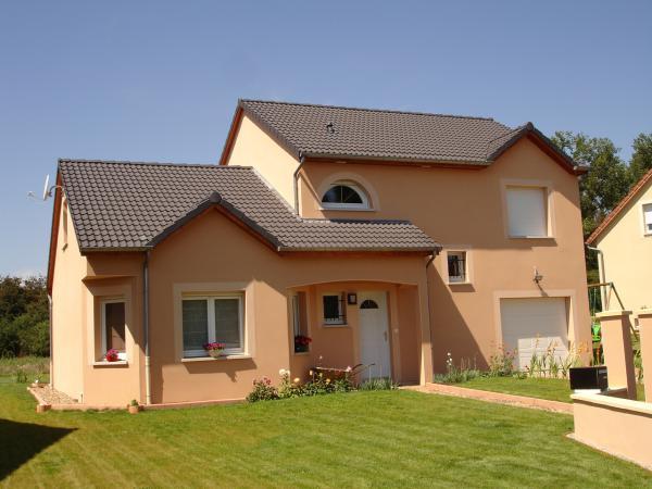 Maisons horizon constructeur de maison individuelle sur for Constructeur de maison individuelle 57
