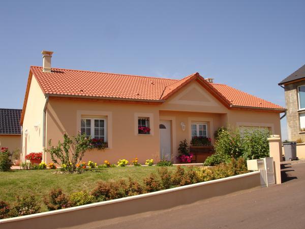 Maisons horizon constructeur de maison individuelle sur for Achat maison individuelle 77