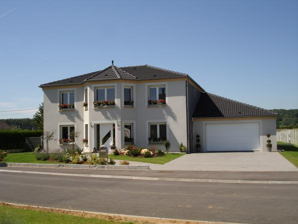 Maisons horizon metz ventana blog - Constructeur maison individuelle metz ...