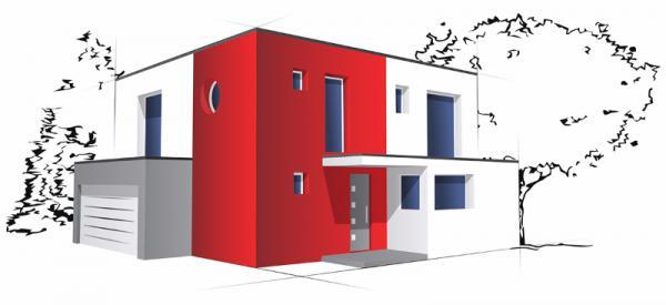 Logis creation constructeur de maison individuelle sur for Constructeur de maison individuelle 57