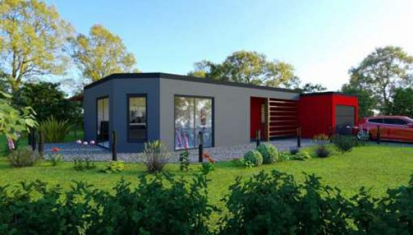 Les aunisceanes constructeur de maison individuelle sur for Constructeur de maison individuelle 57