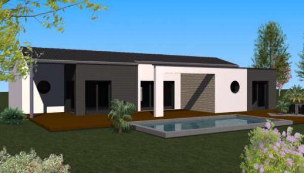 Les aunisceanes constructeur de maison individuelle sur for Constructeur de maison individuelle 28