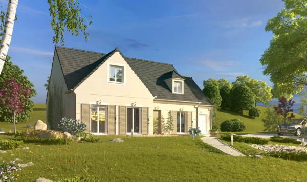 maisons pierre constructeur de maison aisne 02 achat terrain. Black Bedroom Furniture Sets. Home Design Ideas