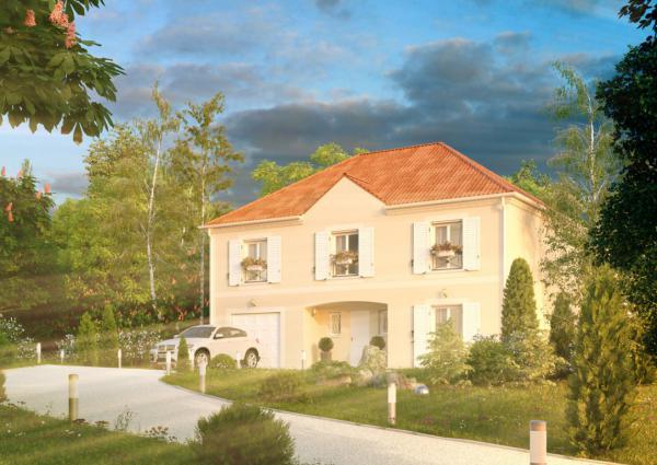 Maisons pierre constructeur de maison individuelle sur for Liste constructeur maison individuelle