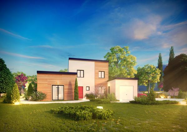 Maisons pierre constructeur de maison individuelle sur for Constructeur maison individuelle 37