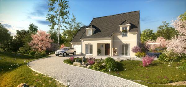 Maisons pierre constructeur de maison individuelle sur for Constructeur maison pierre