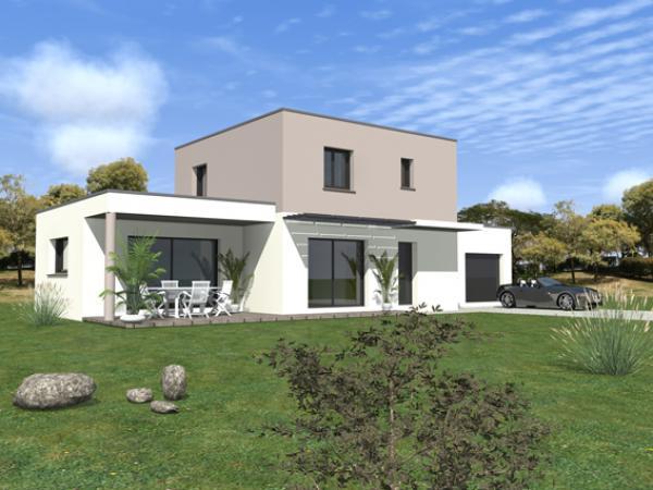 Tradibati constructions constructeur de maison for Constructeur de maison individuel