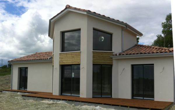 Les maisons occitanes avie home for Constructeur de maison individuelle 32