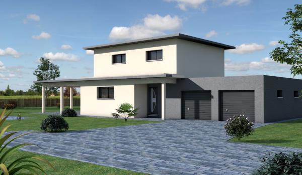 Maisons vestale idf constructeur de maison individuelle for Liste constructeur maison